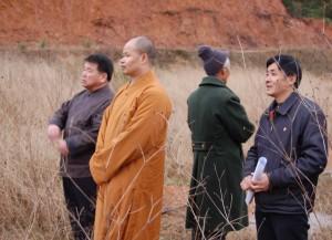 Мастер консультирует храм