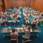 Шестой международный фестиваль «Психология-3000»