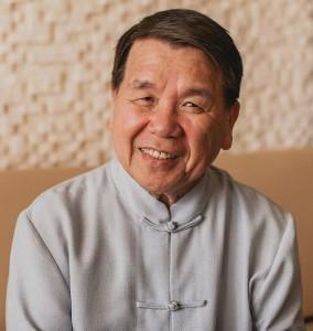 Мастер Шентан Су