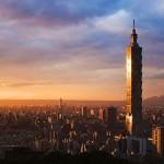 Тайвань — страна чудес