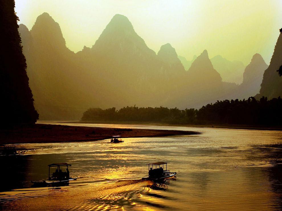 Китай музыка фэншуй