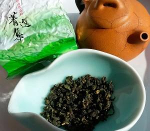 Тайваньский чай улун
