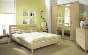 Плохая спальня