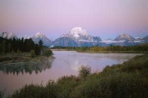 Гора и Вода