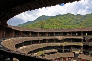 Горы Китай, Фуцзянь