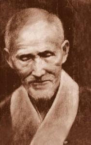 Чаньский монах Сюй-Юнь