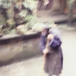 Монах с Блу Маунтин