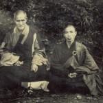 Монах и корова
