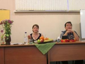 Олеся Котова, Шентан Су
