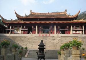 Храм Юнцюань