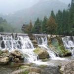 Гора Цинчэншань и даосизм