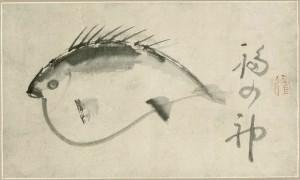 Рыба Сэнгая