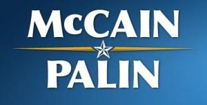Маккейн Пэйлин 2008