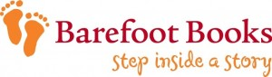 Barefoot Books логотип
