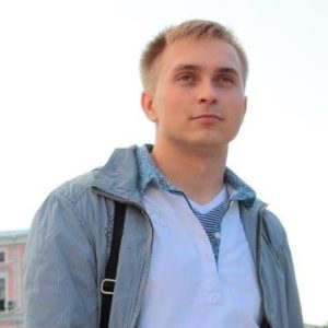 Андрей Семенченко