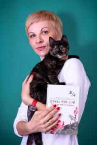 Ирина Хрисанфова