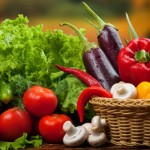 Джейми Оливер о здоровом питании