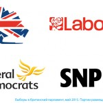 Британские логотипы