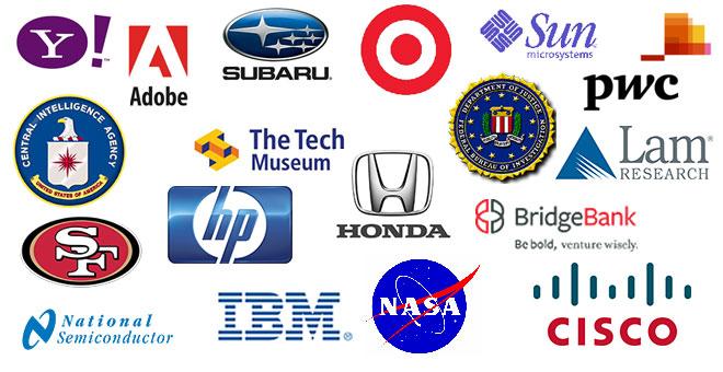 Лучшие логотипы мира