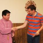 Отзыв о семинаре мастера