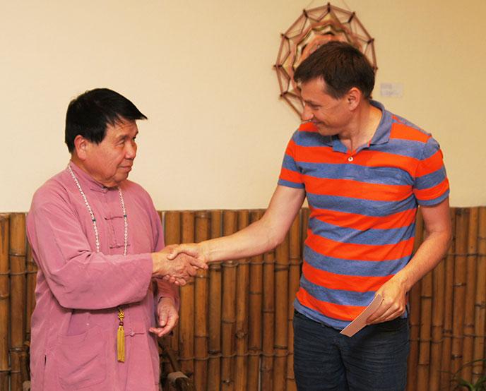 Олег Симоненко