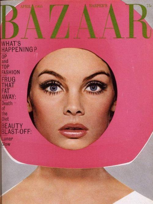 Обложка Bazaar