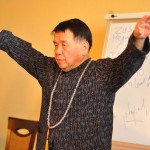 Мастер Шентан Су проводит семинар<br> фэншуй в Москве 20-24 апреля 2016</br>