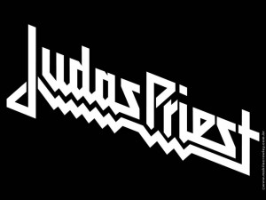 Логотип Judas Priest