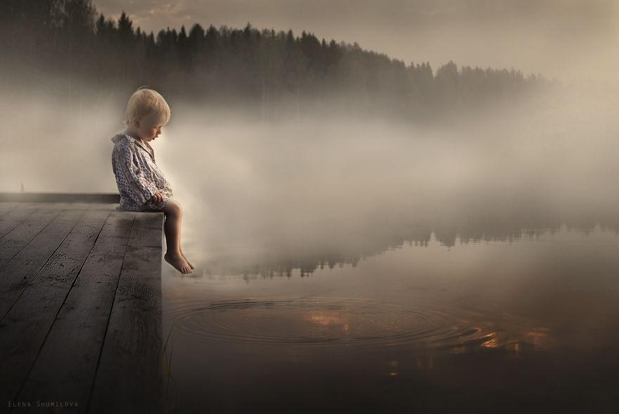 Ребенок. Фото: Елена Шумилова