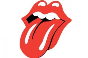 Логотип Rolling Stones