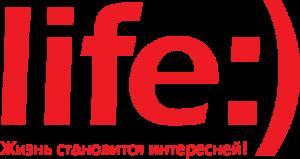 старый логотип life