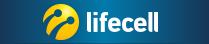 логотип lifecell