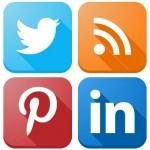 Фэншуй логотипов соцсетей