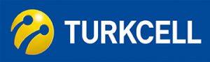 Логотип компании turkcell