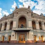 Фэншуй экскурсия в Киеве <br>9 апреля 2016</br>