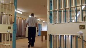 Тюрьма в Перте