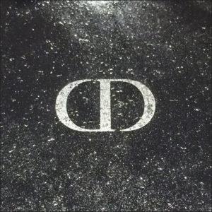 christian dior логотип