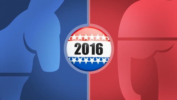 Президентские выборы в США 2016