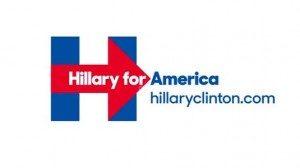 Фэншуй логотипа Хиллари Клинтон