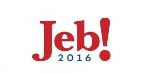Фэншуй логотипа Джеба Буша