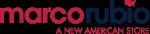 Фэншуй логотипа Марко Рубио