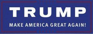 Фэншуй логотипа Дональда Трампа