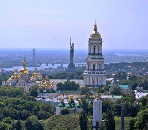 Фэншуй экскурсия в Киеве