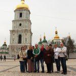 Фэн шуй архитектуры во время <br>прогулки по Киеву</br>