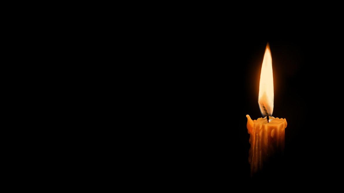 Карма, свеча, духовность