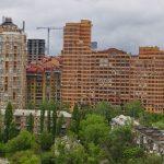 Новостройки Киева и фэншуй