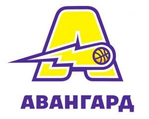 Логотип клуба Авангард студии Лебедева