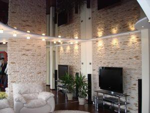 Фэншуй зеркал на потолке и на стене
