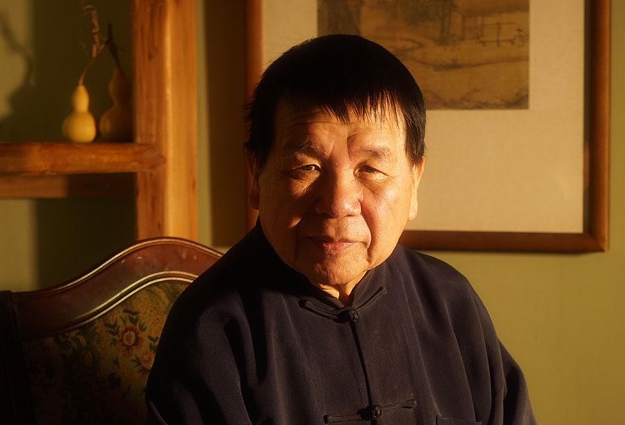Мастер фэншуй Шентан Су