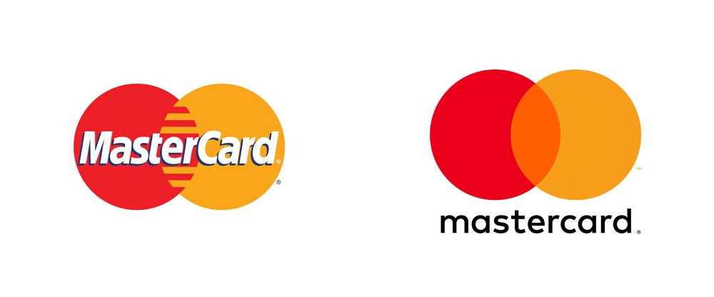 Фэншуй логотипа mastercard